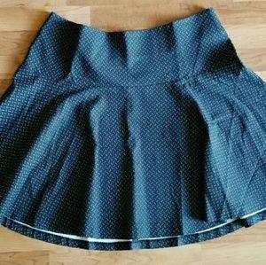 Lane Bryant Circle Skirt Plus Size 20 Women's
